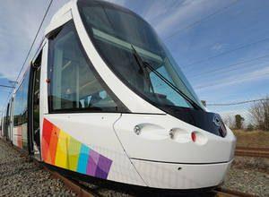 Auto école Angers accès tramway station ralliement